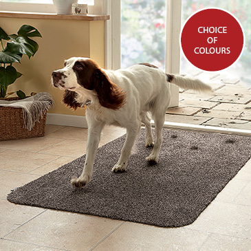 "Spots Extra-Long Runner (26"" x 98"") - Was £49.95 Now £44.96"