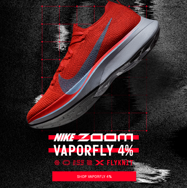 Sports Shoes: VaporFly 4% FK   Meet The