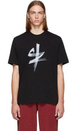 Vetements - Black Ox Chinese Zodiac T-Shirt