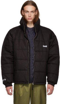 GmbH - Black Debs Puffer Jacket