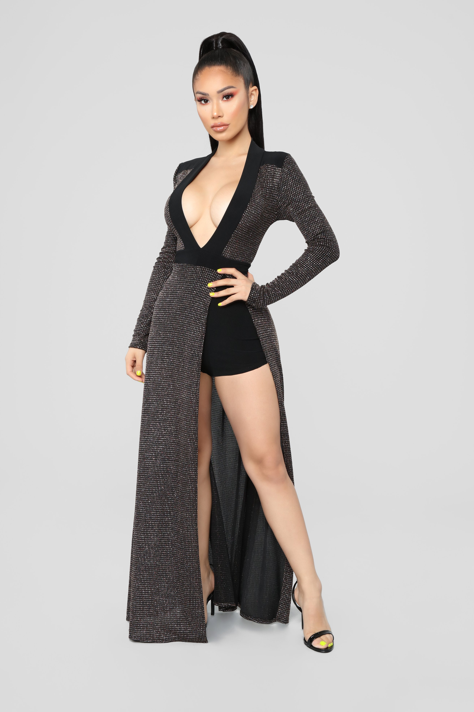 26bf5c8eb34 Fashion Nova Maternity Dress Dress Code Fashion t