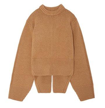 Khaite Virginia Sweater $1,274
