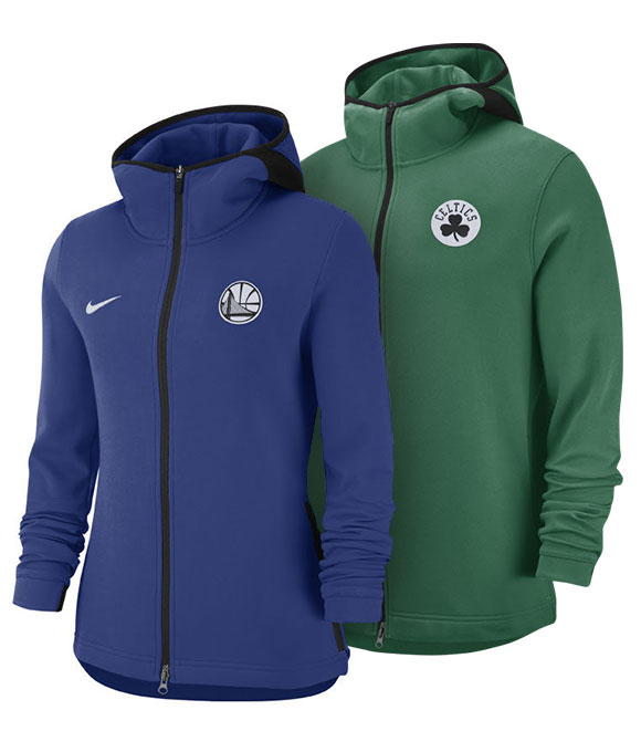 NBA Showtime Hoodies