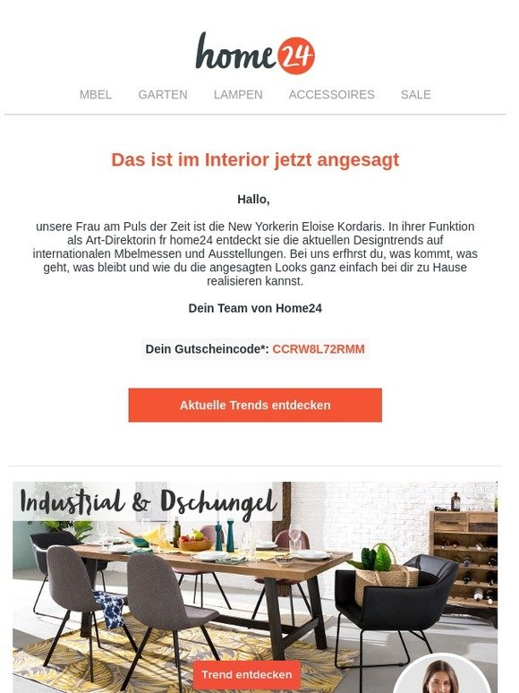 Home24ch Email Newsletters Shop Sales Discounts And