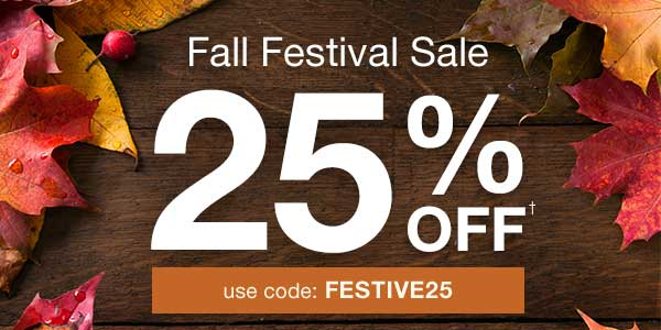 ShoeMall Fall Festival Sale – Extra 25% Off Sitewide