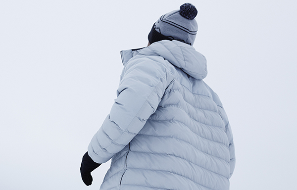 8852ac9c9f3 Haglöfs SE: Say hello to the cold with Essens Mimic Jacket | Milled