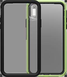 SLAM for iPhone Upslope