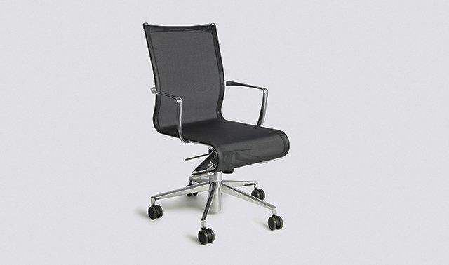 'Rollingframe+ Tilt 47' chair