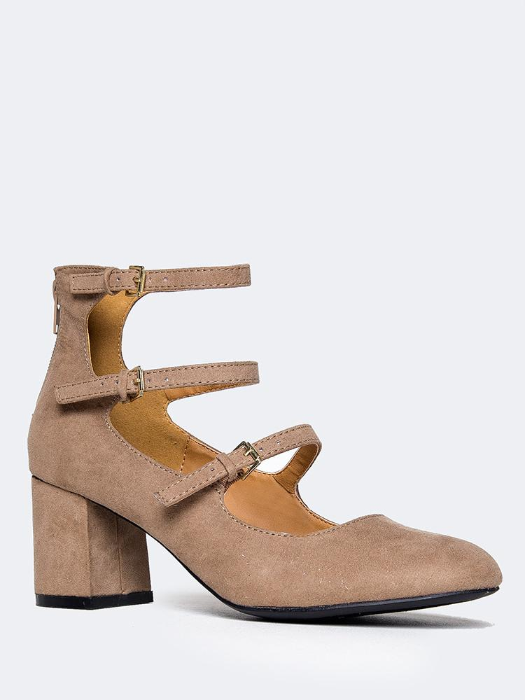 Image of Mimosa Mary Jane Pumps
