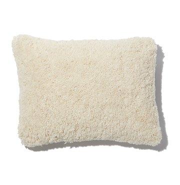 Aiayu     Handspun Cashmere Pillow $408