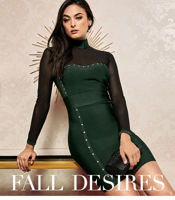 d77ebdda363f Guess Marciano  Special Feature  Fall Desires