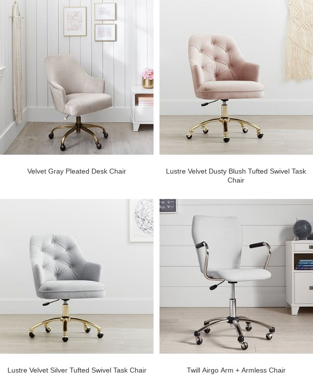 Sensational Pbteen Twill Tufted Desk Chair Is Worth Revisiting Milled Forskolin Free Trial Chair Design Images Forskolin Free Trialorg