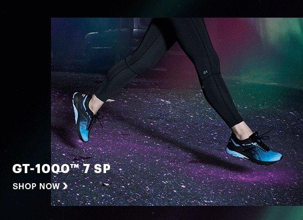GT-1000 7 SP, Shop Now