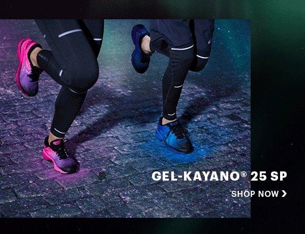 GEL-Kayano 25 SP, Shop Now