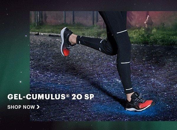 GEL-Cumulus 20 SP, Shop Now