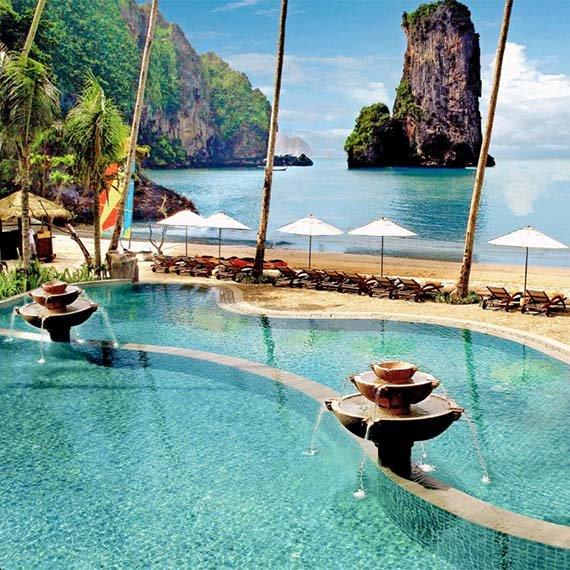 Centara Grand Beach Resort & Villas Krabi 4.5*