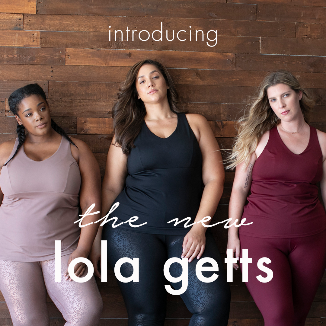 3aa02e268 Lola s got a brand new look! We ve been working really hard to bring you a  new re-vamped website andnew amazing stylesjustfor our Lola Getts community.