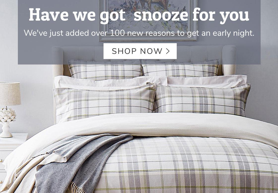 91317a1b043f3 dunelm.com  Hit snooze with over 100 new designs