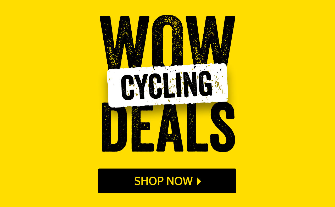 WOW Cycling Deals