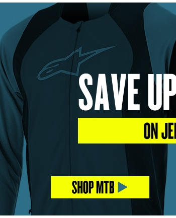 Save up to 55% on Jerseys - Shop MTB