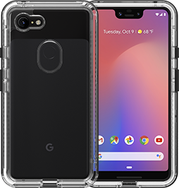 NEXT for Pixel 3 XL