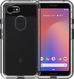 NEXT for Pixel 3