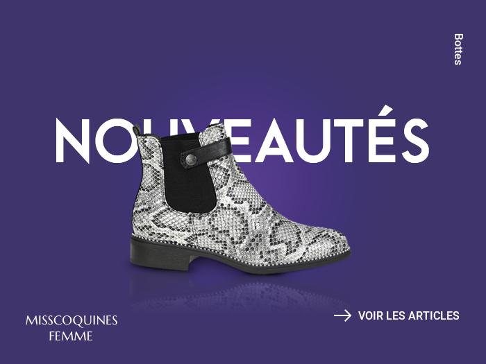 nouvelles Miss CoquinesNos sont bottes arrivéesMilled PnOkw0