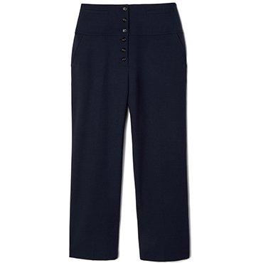 Carter Military Pants