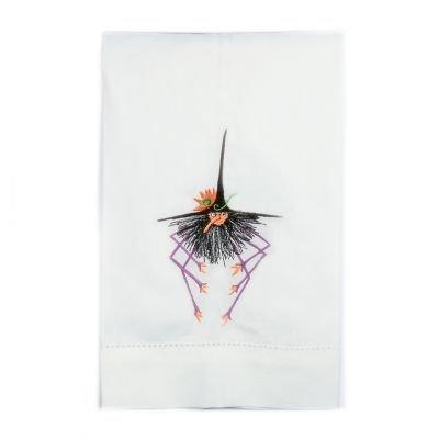Patience Brewster Spooky Spider Tea Towel