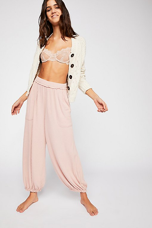 Let Loose Jogger $88