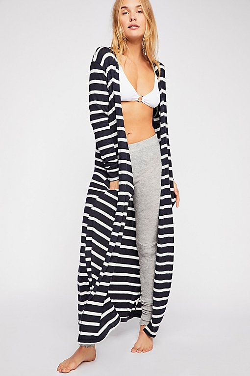 Good For Cuddles Cardi $68