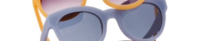 Traveler By Toms Florentin Matte Infinity Blue Solid Indigo Lens