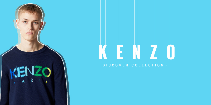 d1322132 www.brother2brother.co.uk: Shop the latest from Kenzo | Milled