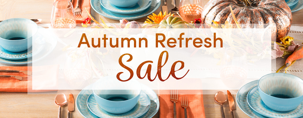 autumn refresh ends 11/23