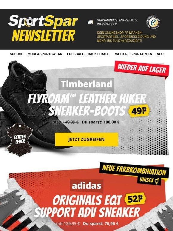 Leather 99 SportSparNur FlyRoam™ 49 €Timberland 5Rj3Lqc4A