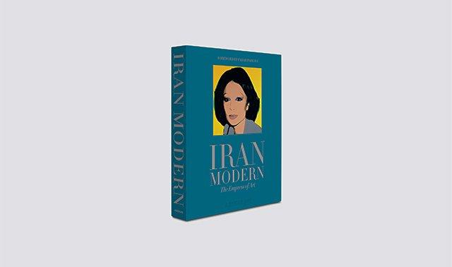 'Iran Modern'