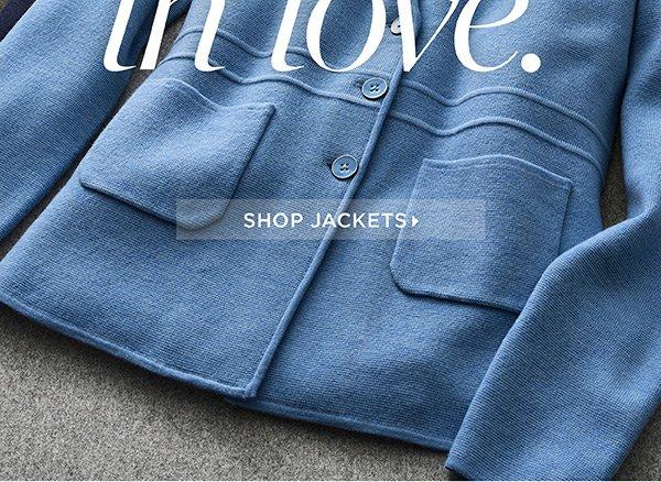 Shop New Jackets