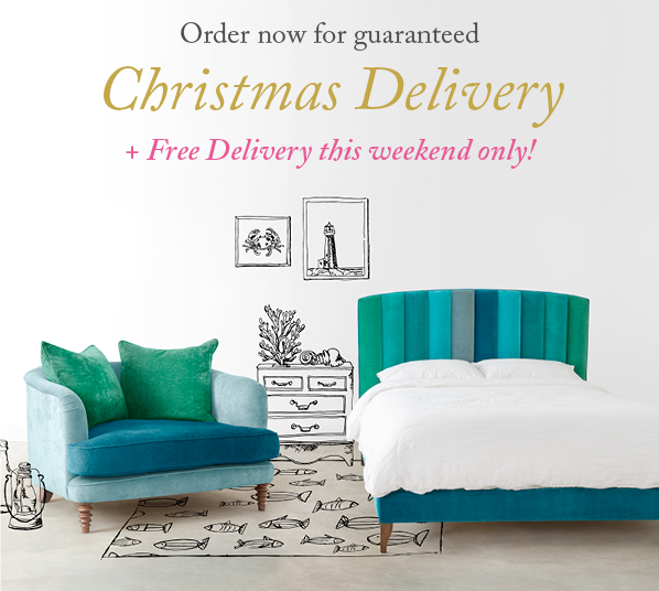 Sofas and Stuff Limited: Get free Christmas delivery 🎁 | Milled