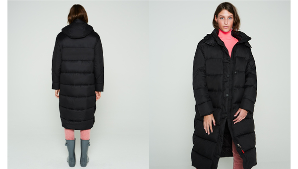 Women's Original Long Puffer Coat