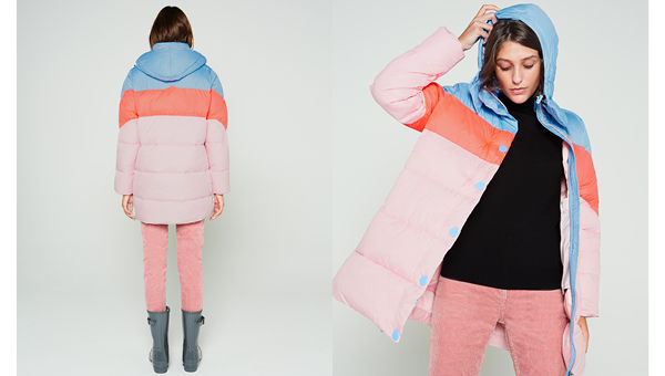 Women's Original Puffer Coat