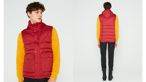 Shop Men's Original Puffer Gilet Now