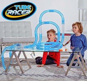 Tube Racer Deluxe
