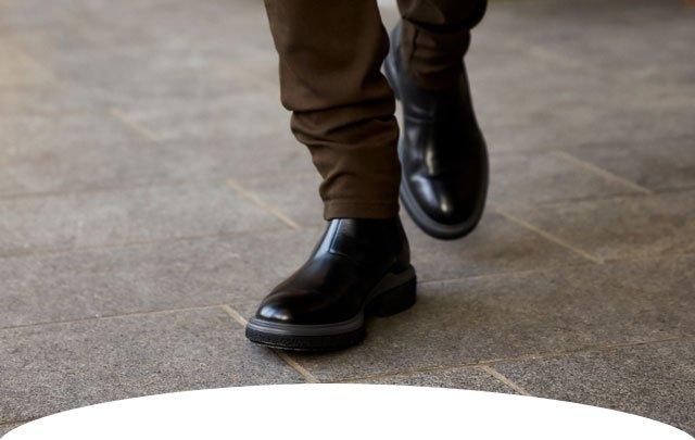 ecco mens crepetray boot \u003e Factory Store