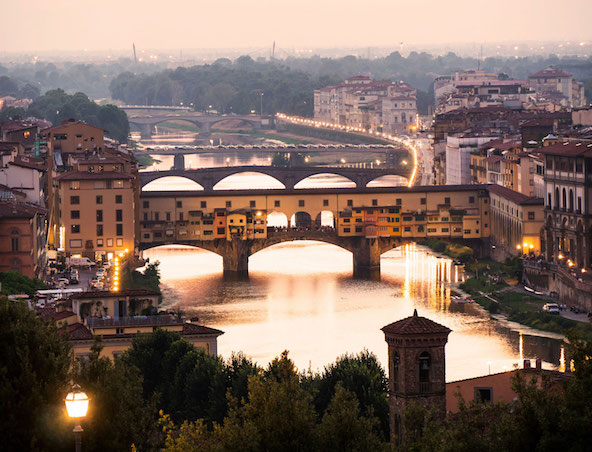 The Florence Guide