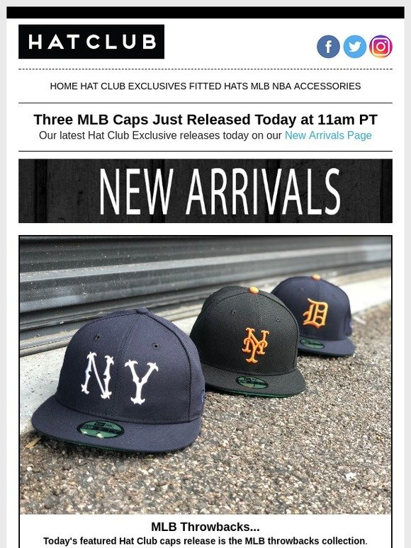 low priced 6bb10 ddf9e Hat Club  New York Baseball Giants! 😍   Milled