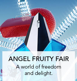 ANGEL FRUITY FAIR