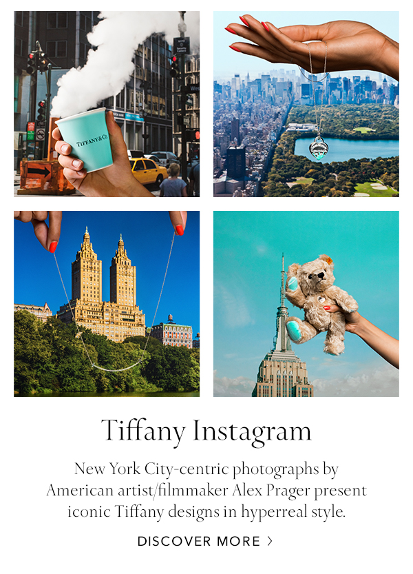 Discover More: Tiffany Instagram