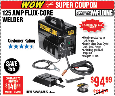 Harbor Freight: JUST ADDED: 20 Super Coupons • PLUS Huge