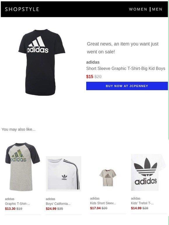 51cc0ee7 ShopStyle: Sale Alert: adidas   Milled