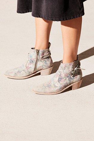 Caldera Western Boot